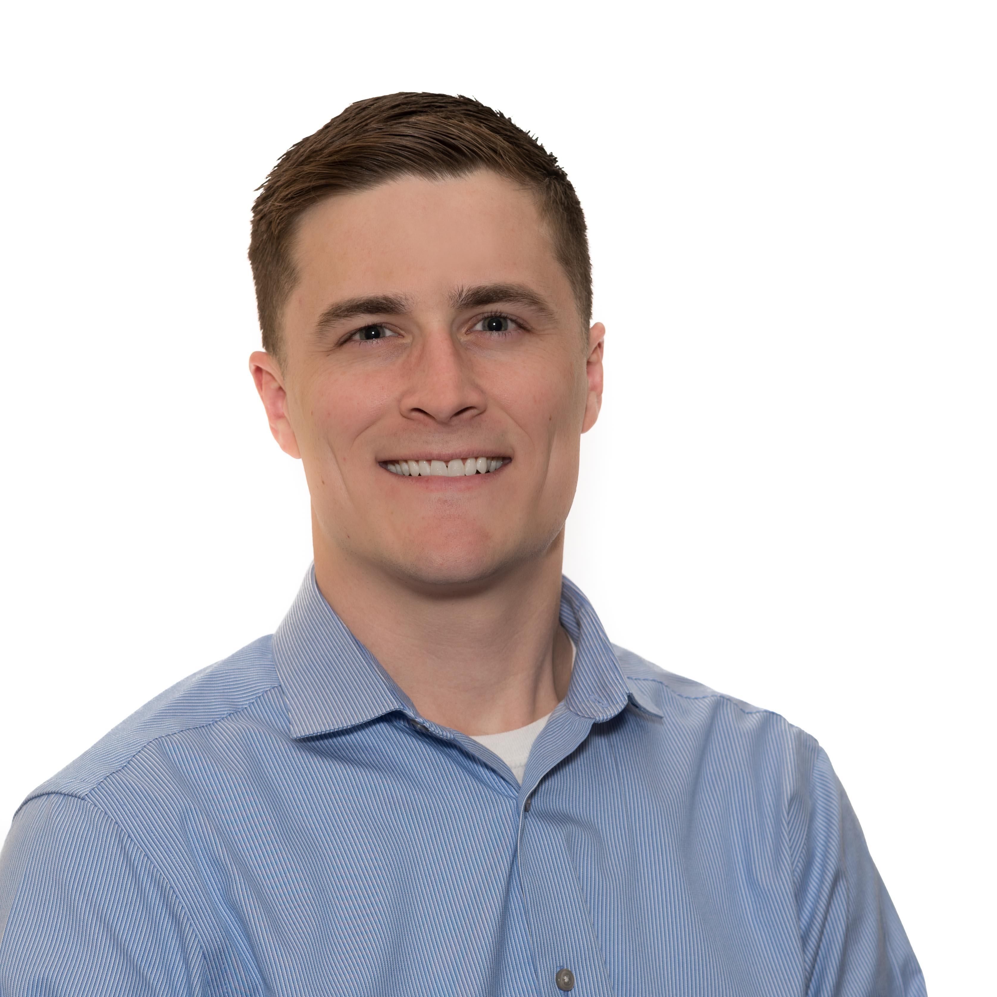 Garrett Murphy : MEMBERSHIP DIRECTOR