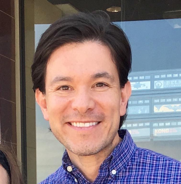 Jason Leyva : Pipeline Program Chair
