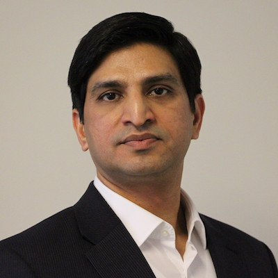 Iqtidar Khan : President